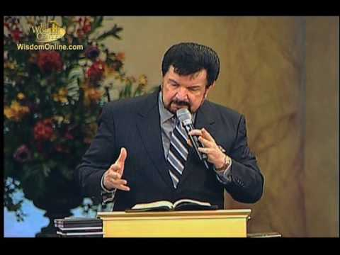 Your Assignment: The Problem God Created You To Solve | Dr. Mike Murdock