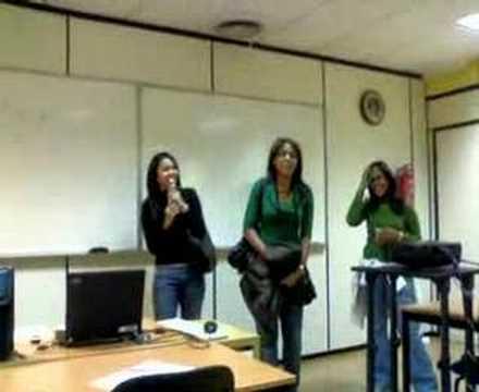 Kang_Callejero: CESMA, escuela de canto
