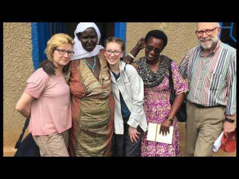 Rwanda Trip   Short