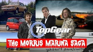 Top Gear - The Morris Marina Saga