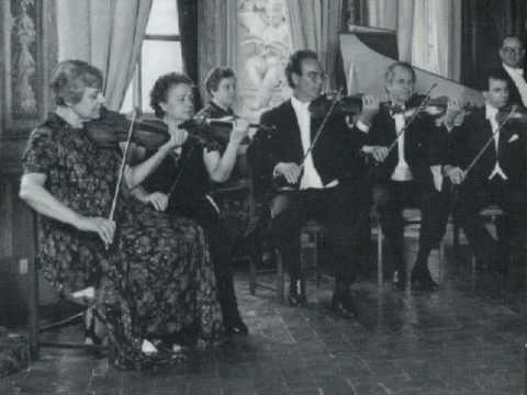 Alessandro Scarlatti: 6 Concerti grossi