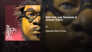 Play Wait (Feat. Leo Ihenacho & Soweto Kinch)