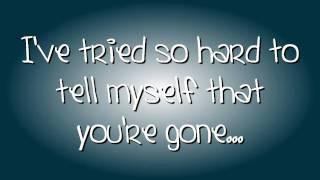 Evanescense-My Immortal+Lyrics