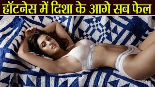 Disha Patani looks HOT in her latest BIKINI pictures; Check Out | FilmiBeat