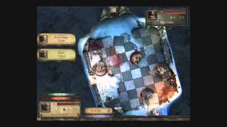 TA Plays: Warhammer Quest - An Awesome Strategy RPG