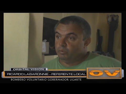 GOBERNADOR UGARTE TRAILER - INTRO DE 40 MINUTOS