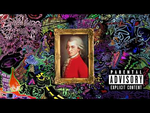 H!PE - B!tch i'm Mozart (Bass Trap) [Official]