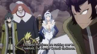Fairy Tail 2015 Episode 63 Preview