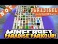 Paradisul Parkourului #3