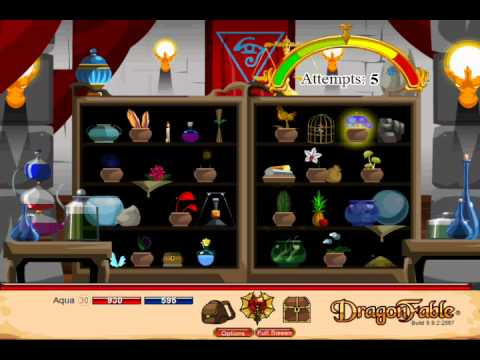 Download Let's Play Dragon Fable Pt 51 - The Storm War Saga - Nythera's Rise to Power