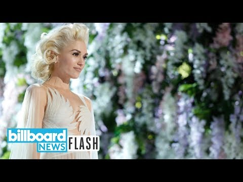 Gwen Stefani Teases 'You Make It Feel Like Christmas' Album | Billboard News