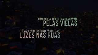 3030 - Luz Em Todo Morro