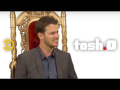 Tosh.0 - Tosh Roast