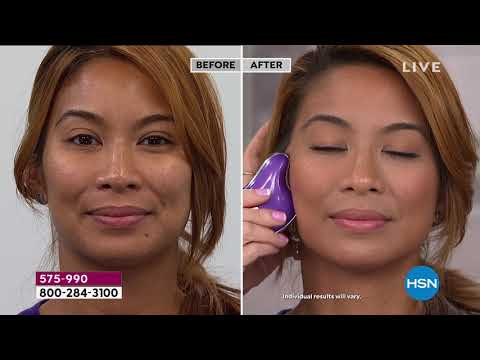 Nurse Jamie TriAngle Facial Beauty Tool
