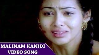 Avunanna Kadanna Movie Songs || Malinam Kanidi Prema Video Song || Uday Kiran, Sada || RP Patnaik