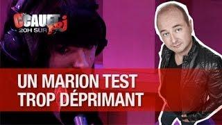 Le Marion test le plus déprimant de l