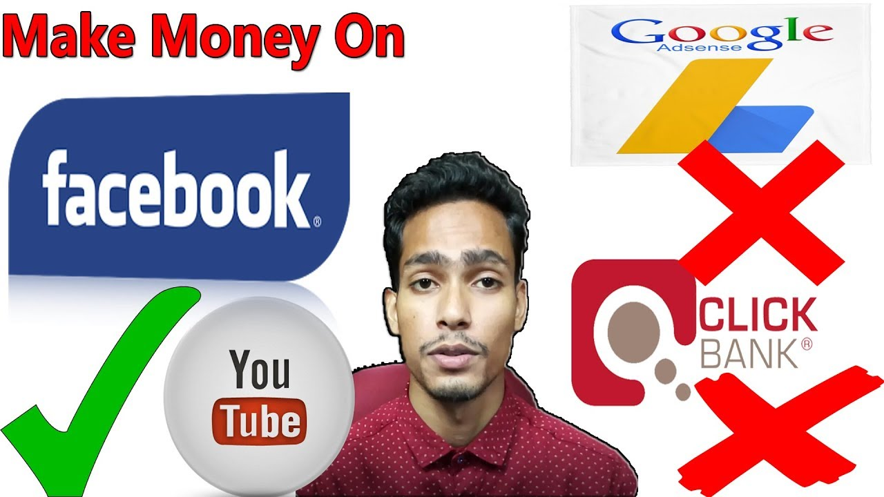 How To Make Money On Facebook Technical
