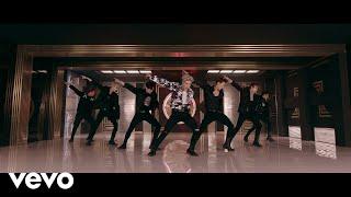 MONSTA X Shoot Out Music video