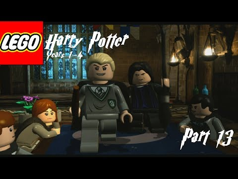 Lego Harry Potter Years 1-4 #13 - Dueling Club