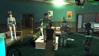 B&G Clan - MTA San Andreas - Virus-X Zombies