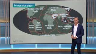 Derfor er Italien plaget af jordskælv - Vores Vejr