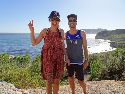 Weekend in San Luis Obispo - Vlog #1