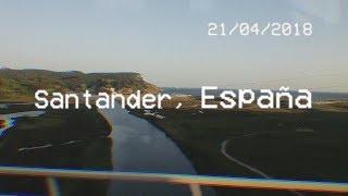 Santander, Espagne    20/04 au 24/04