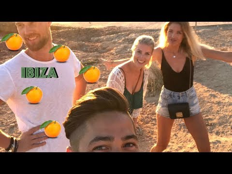 VLOG: 72 uur op Ibiza inclusief tips!
