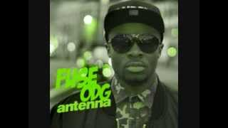 Antenna - Fuse ODG (Nicky Blackmarket Remix)