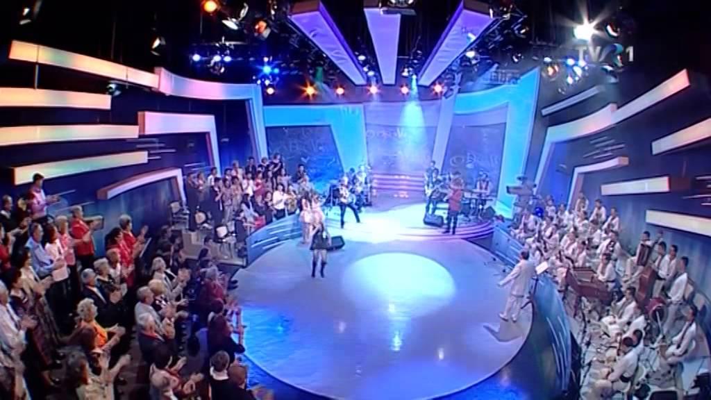 """Loredana Groza, Agurida şi Orchestra """"Lăutarii"""" din Chişinău - Lele"""