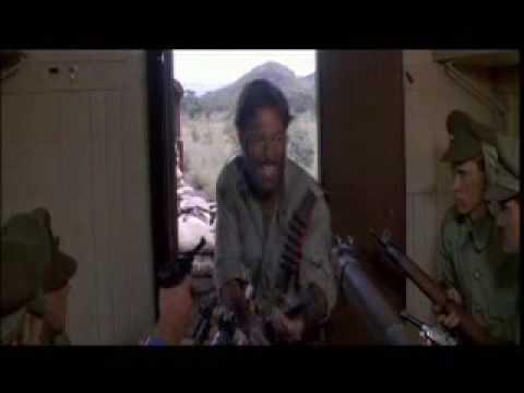 King Solomons Mines Clip 6 (1985)