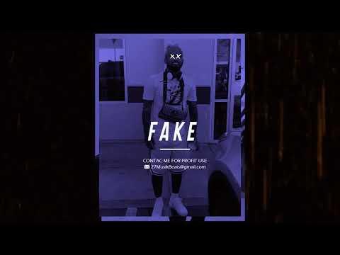 "[FREE] Bryant Myers Type Beat 2019 | ""'Fake"" Trap Instrumental (@8qsquare)"