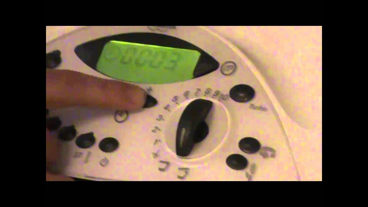 Thermomix Puderzucker thermomix tm 31 mr thermoman matthias macht für sie puderzucker aus