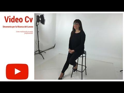 Video CV: i 3 ingredienti per realizzare il tuo Video Cv professionale