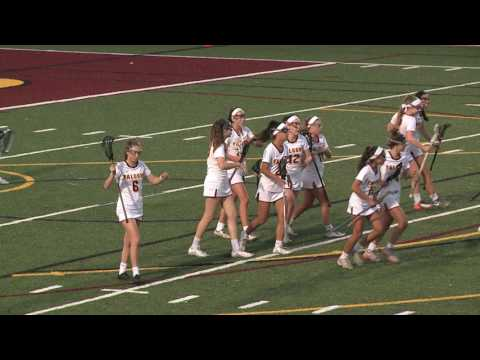 Girl's Lacrosse La Costa Canyon @ Torrey Pines April 25, 2017
