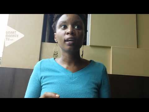 Kenyan Film maker