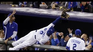 MLB Top Plays 2014 POSTSEASON