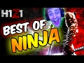 H1Z1 - #1 Ranked NA Player Ninja! (Insane Plays, Funny Stream Highlights and more!)