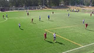 Pori Cup 2018 P12 Eliitti: FC Jazz - JäPS 1-2 (0-0). II pa