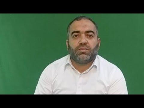 Hacı Rəşad Quran və Bəla