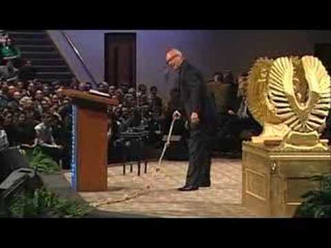 God's Pattern 2 BOTT 2008 Anthony Mangun