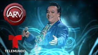 Exclusivo: Ex secretario de Juan Gabriel asegura que se reunió con el Divo | Al Rojo Vivo | Telemund