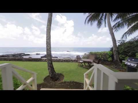 Spouting Horn Kauai Vacation Rental - Alekona Kauai