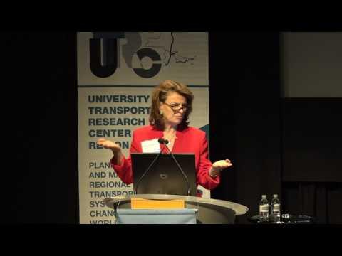 BREAKOUT SESSION 4 -  Transportation Technology & Data (Part 1)