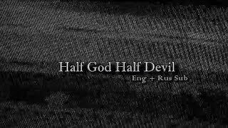 In This Moment Half God Half Devil Eng Rus Sub
