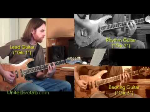 Beastie Boys - Sabotage Guitar Cover