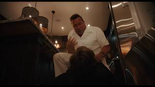 Killing Gunther Fight Scene