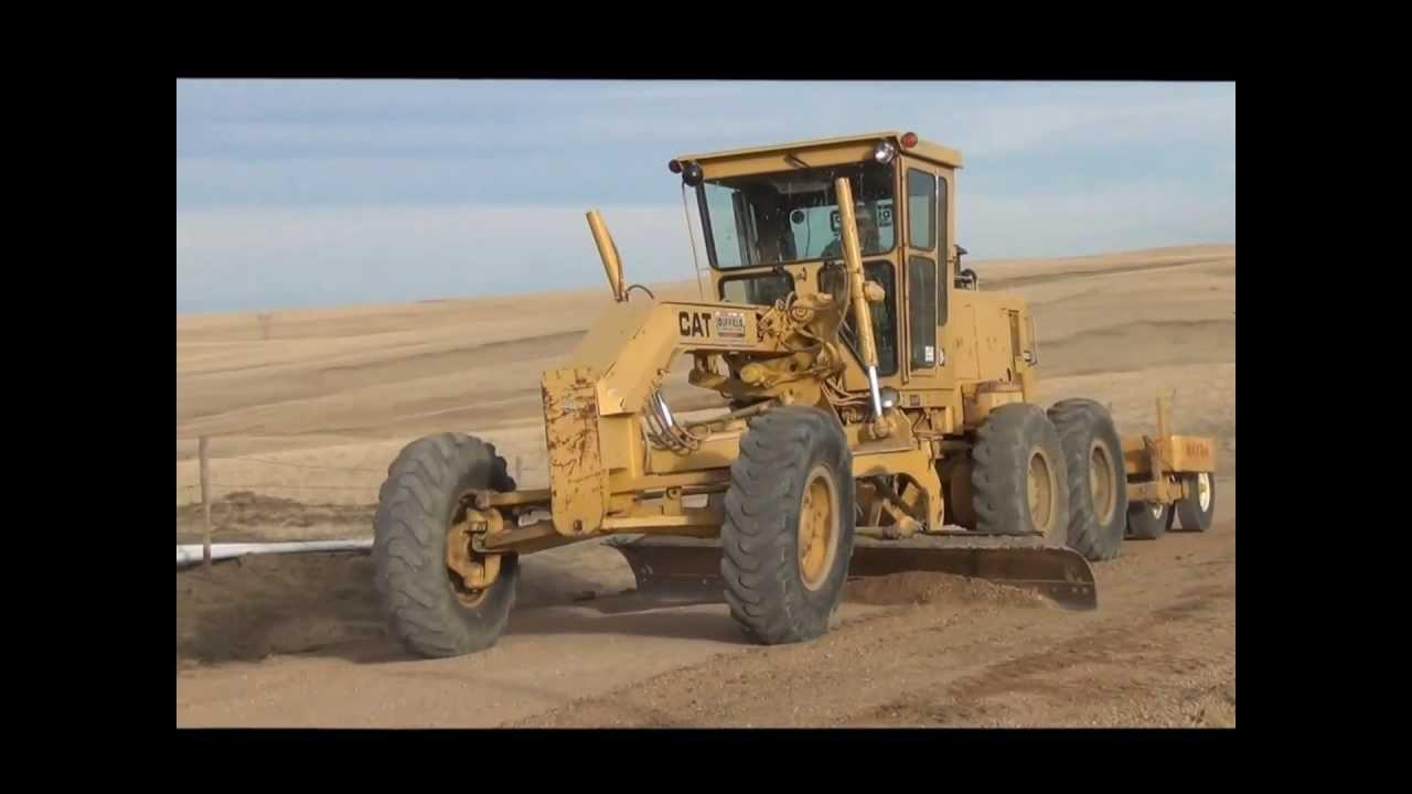 1987 Caterpillar 140g Motor Grader For Sale Sold At