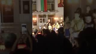 Концерт на Сашо Роман 2018  част 3