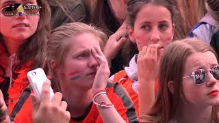 [中文字幕] Avicii - Lonely Together ft Rita Ora - Live @ Koningsdag
